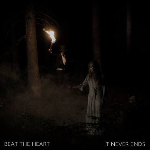 "Nya Ansikten: Beat The Heart ""It Never Ends"""