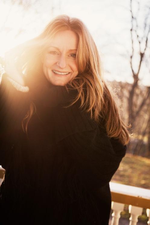 Intervju: Anna Stadling - Hovleverantör av svensk country på gång med nytt album