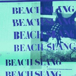 beachslang