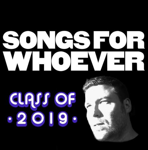 Songs For Whoever